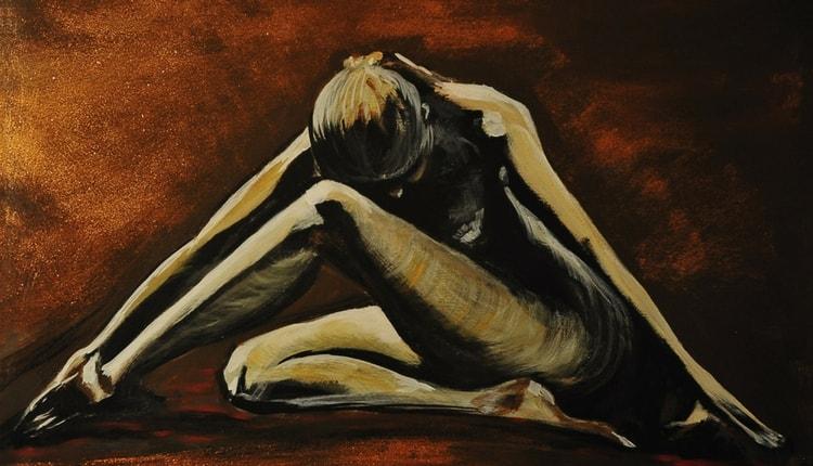 VIOLENZA PSICOLOGICA SULLE DONNE: L'ALTALENA EMOTIVA IN UNA MOSTRA
