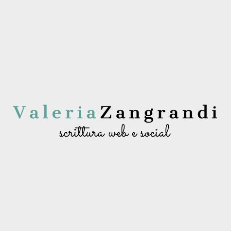 Valeria Zangrandi